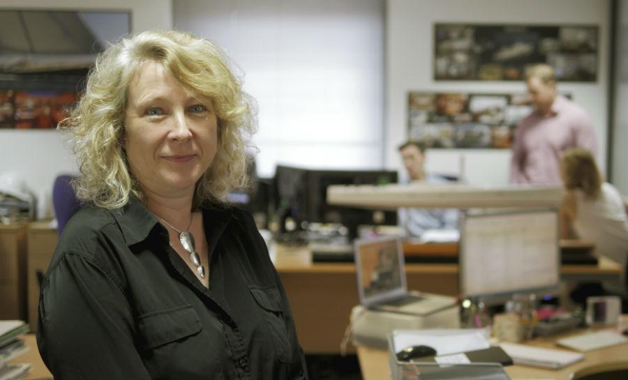 Julie Tucker