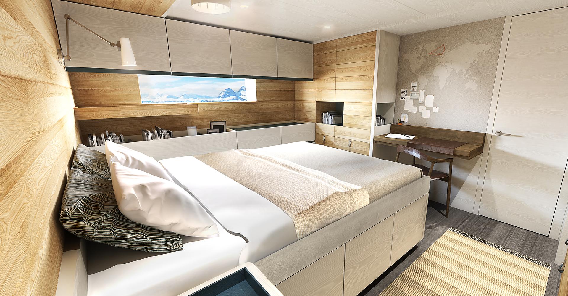Arksen cabin