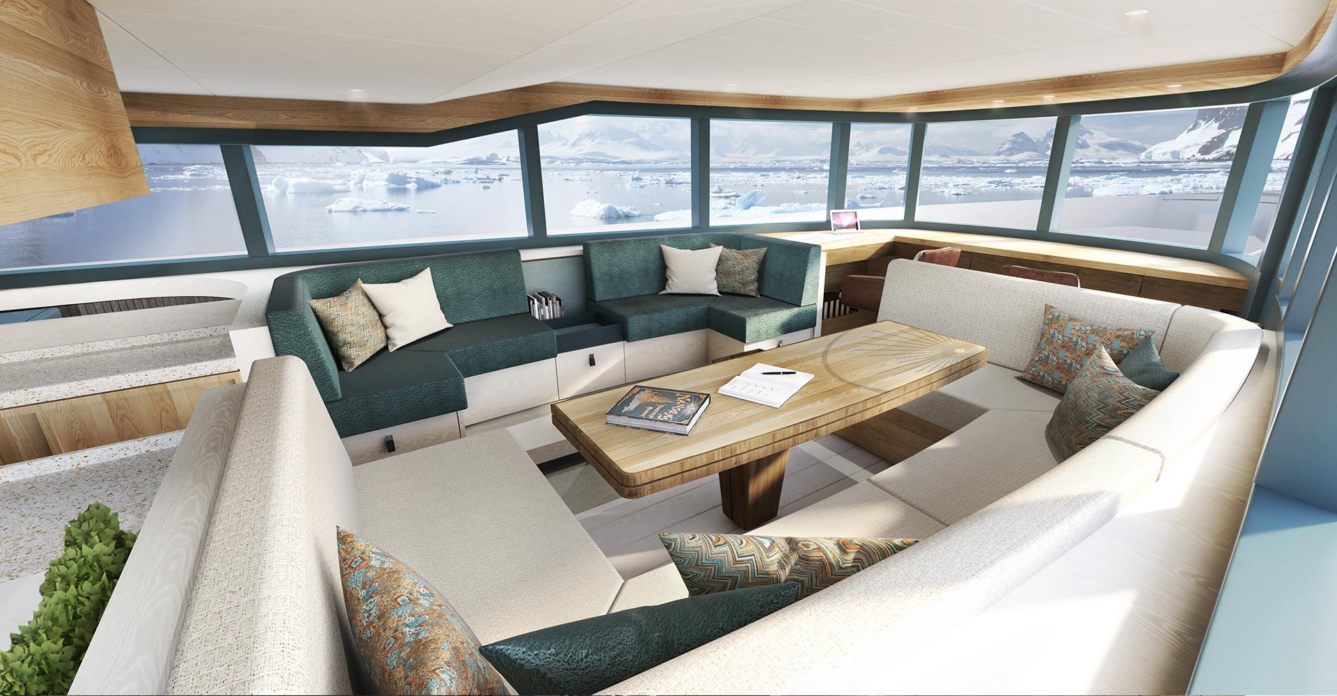 Arksen interior design