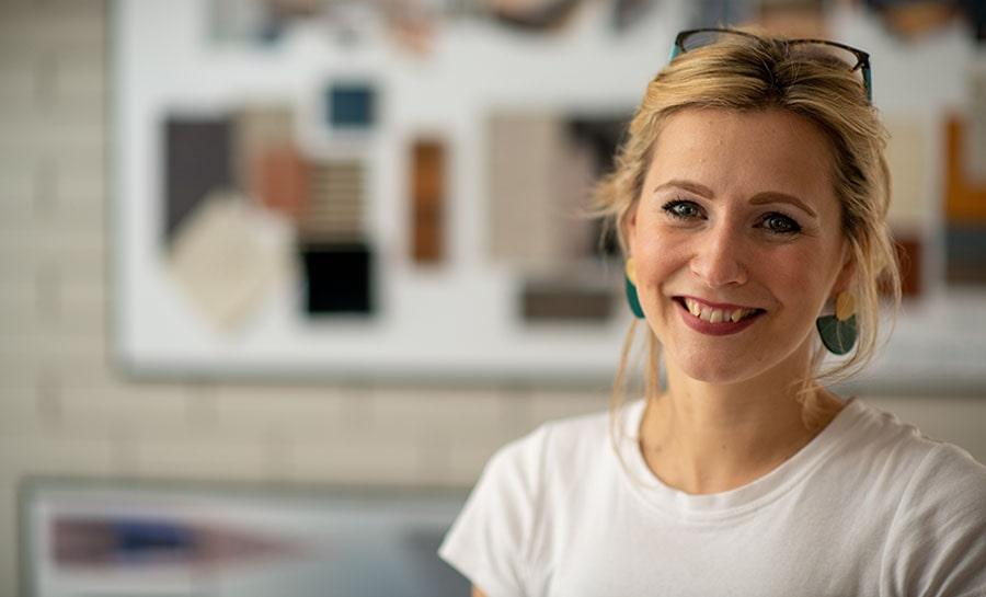 Sophie Porteous
