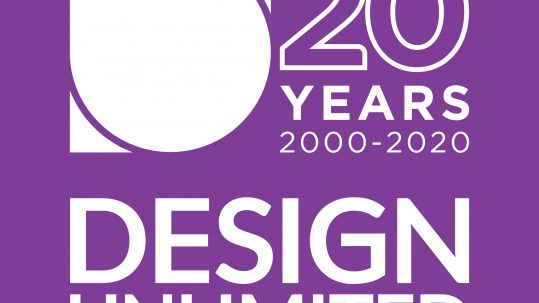 Design Unlimited celebrate 20 years in business