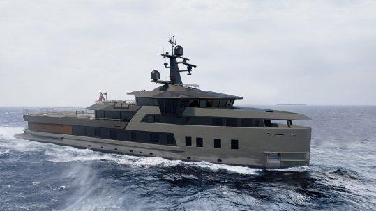 SeaXplorer 58