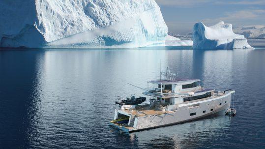 Arksen 85 Project Pelagos